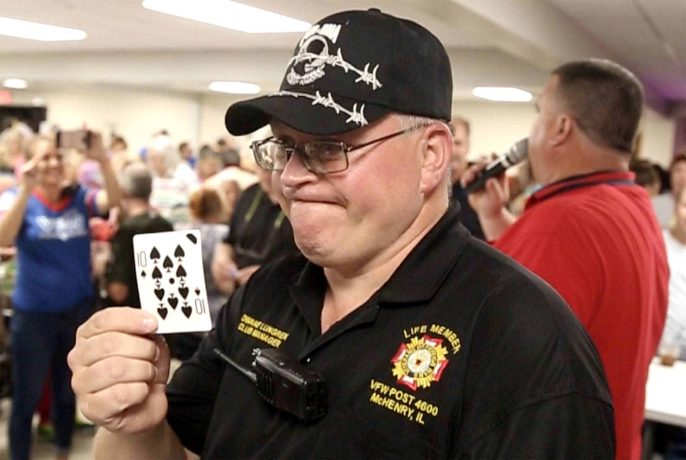 7 things you need to know about Tuesday's McHenry VFW Queen of Hearts drawing