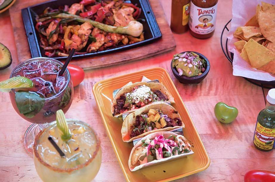 Tacos, fajitas, empanadas, enchiladas and burritos are all on the menu at Fat Rosie's, which plans to expand from Frankfort by opening a second location this October in Naperville.