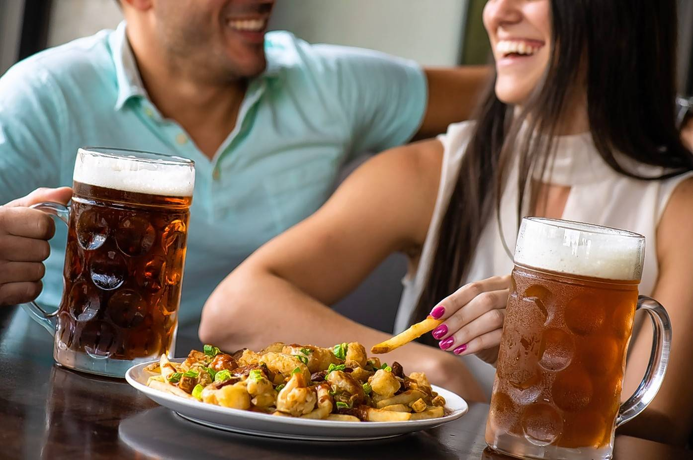 German beer and food will be flowing during Yard House's Oktoberfest celebration.
