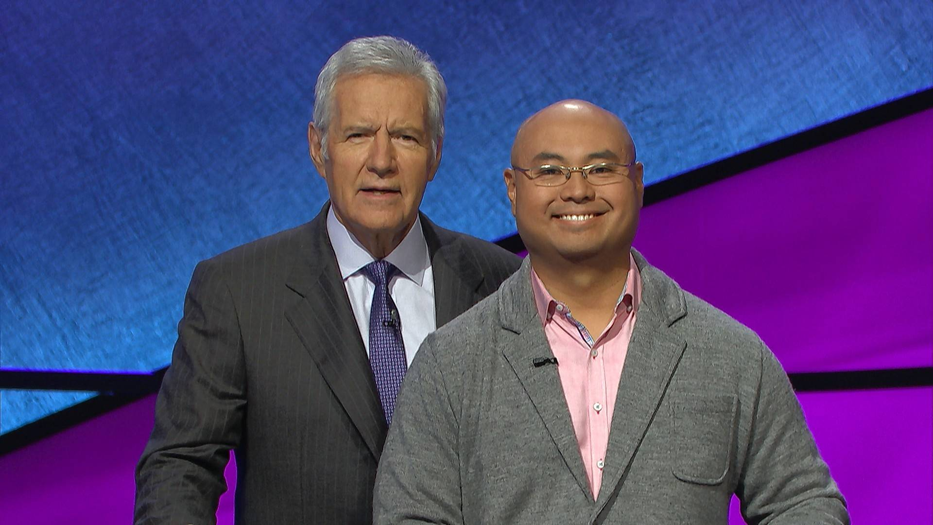 Wheaton resident appearing on 'Jeopardy!' next week