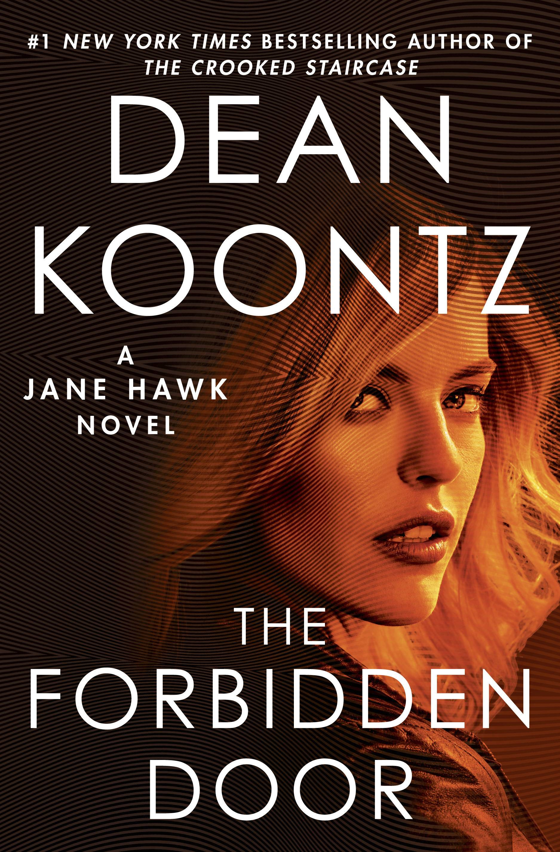 """The Forbidden Door,"" by Dean Koontz."