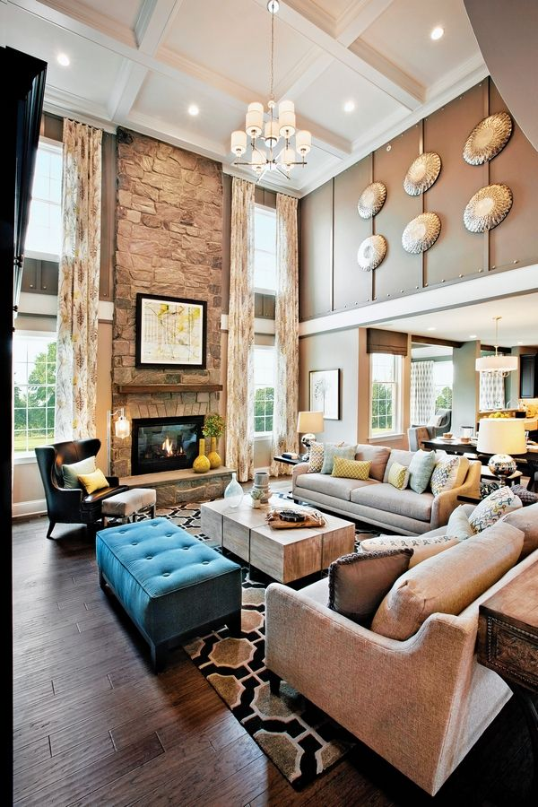Builders Aim To Please When It Comes To Luxury Buyers