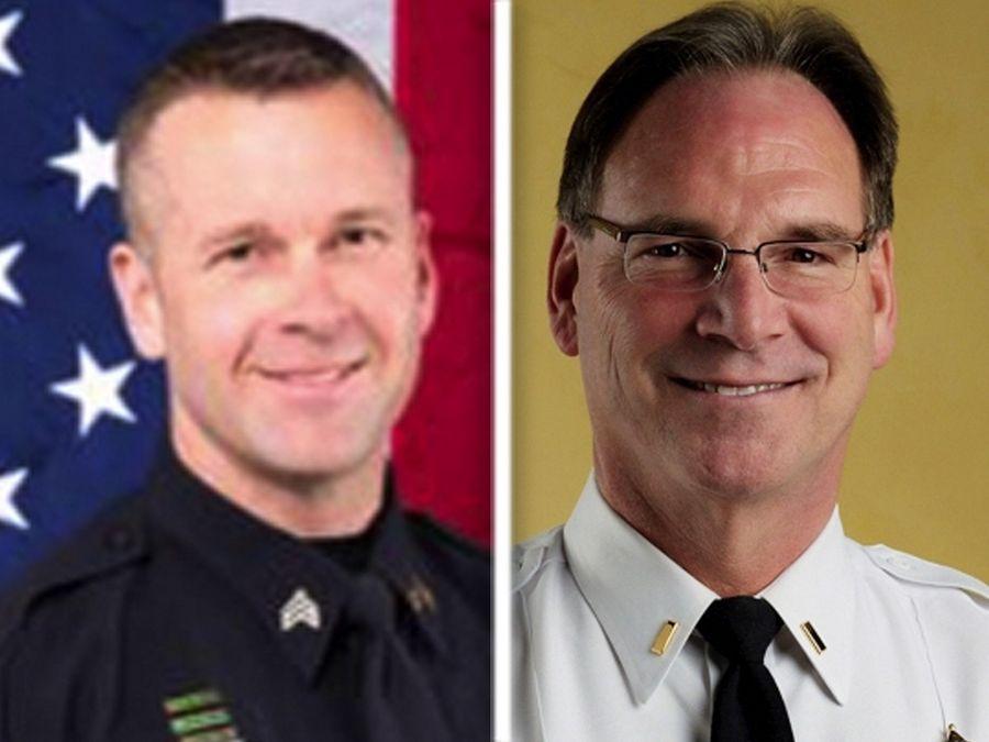Kane sheriff candidates spar over Delnor hostage incident