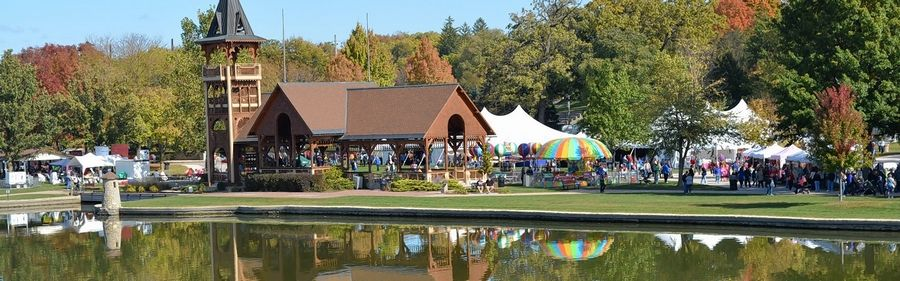 Check out more than 170 crafters featuring jewelry, metal art, stained glass, photography, primitive wood, whimsical folk art and more at the 33rd annual Autumn on the Fox Art and Craft Show Friday to Sunday, Oct. 5-7, at Pottawatomie Park along the Fox River. It is part of the annual St. Charles Scarecrow Festival.