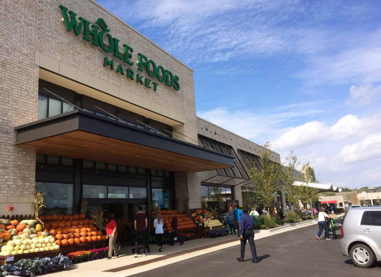 Vernon Hills' Mellody Farm touted as evolution in retailing