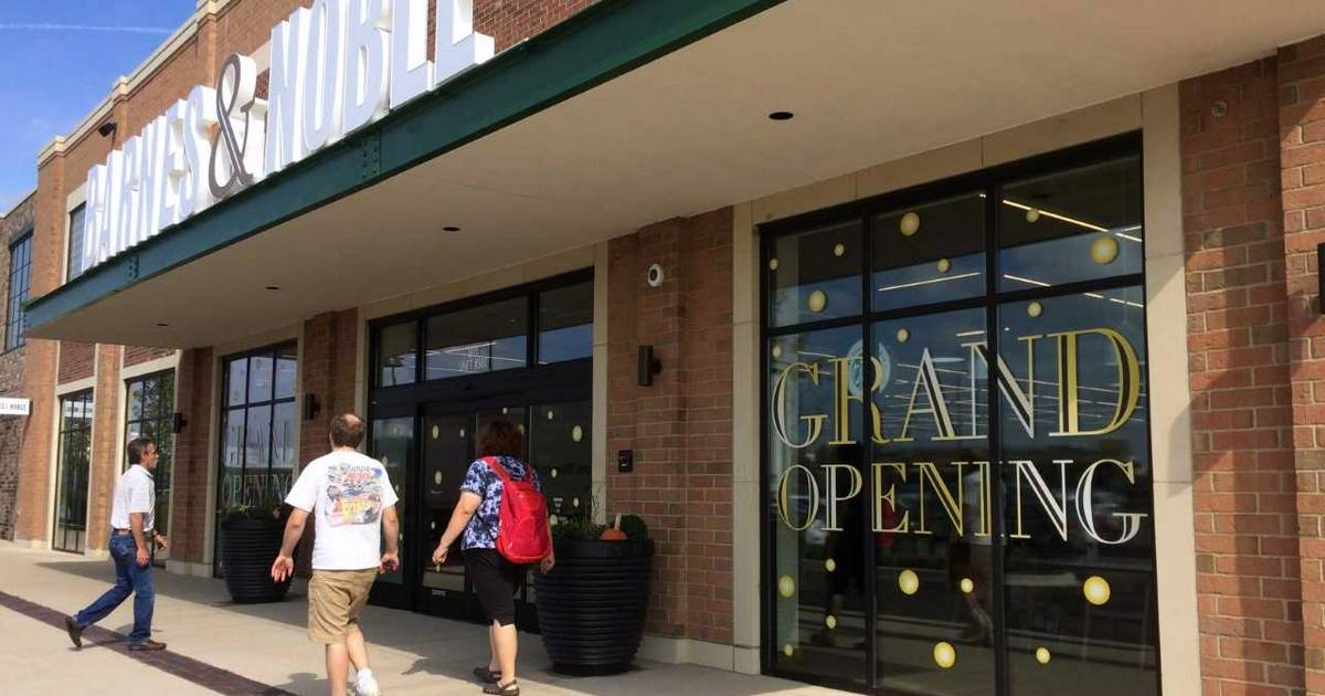 Vernon Hills' Mellody Farm touted as evolution in retailing