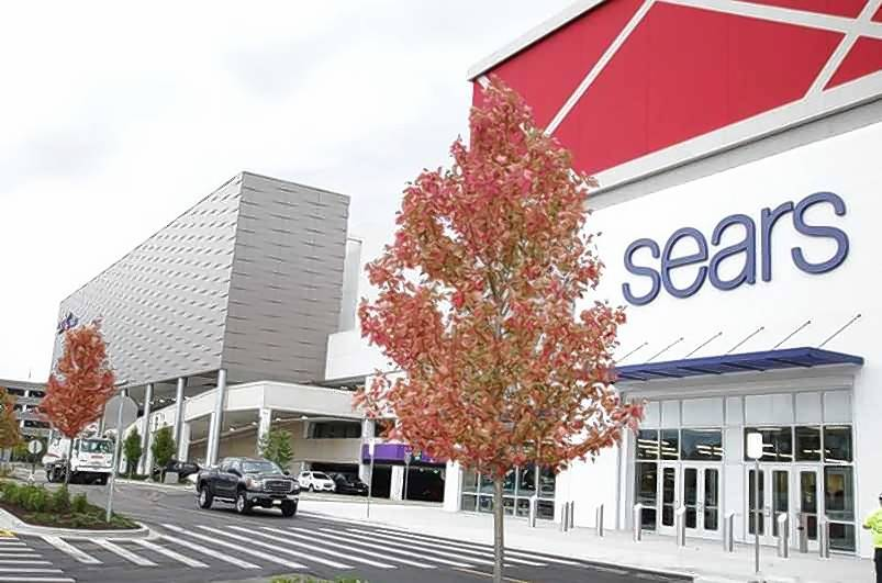 Sears celebrating opening of renovated Oak Brook store today