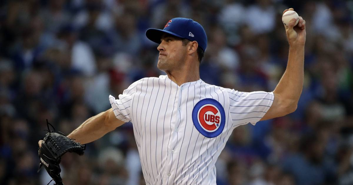 Rozner: Cubs, Hamels Should Find Common Ground On Deal For