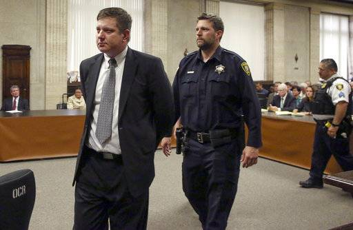 Chicago verdict comes 4 years after Laquan McDonald's death