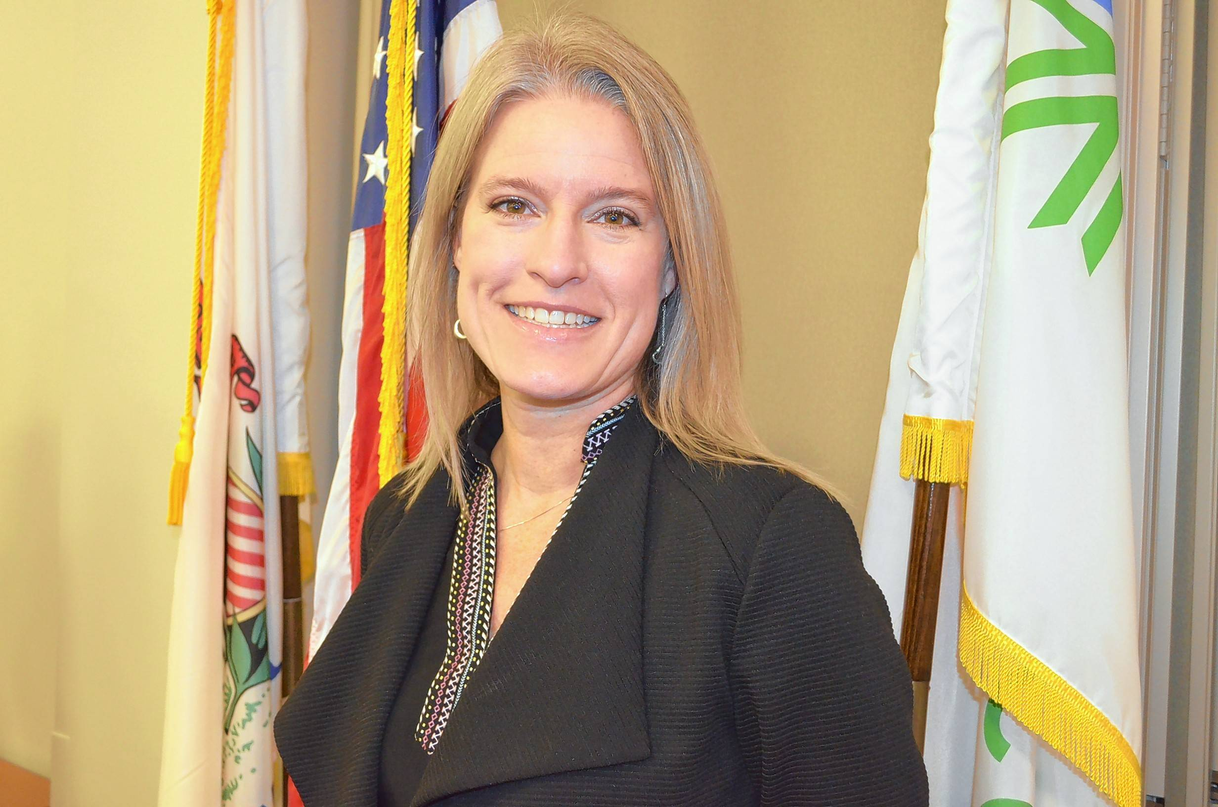 Lake County's deputy administrator poised to be named interim boss