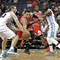 Chicago Bulls' LaVine shows promising signs as a scorer