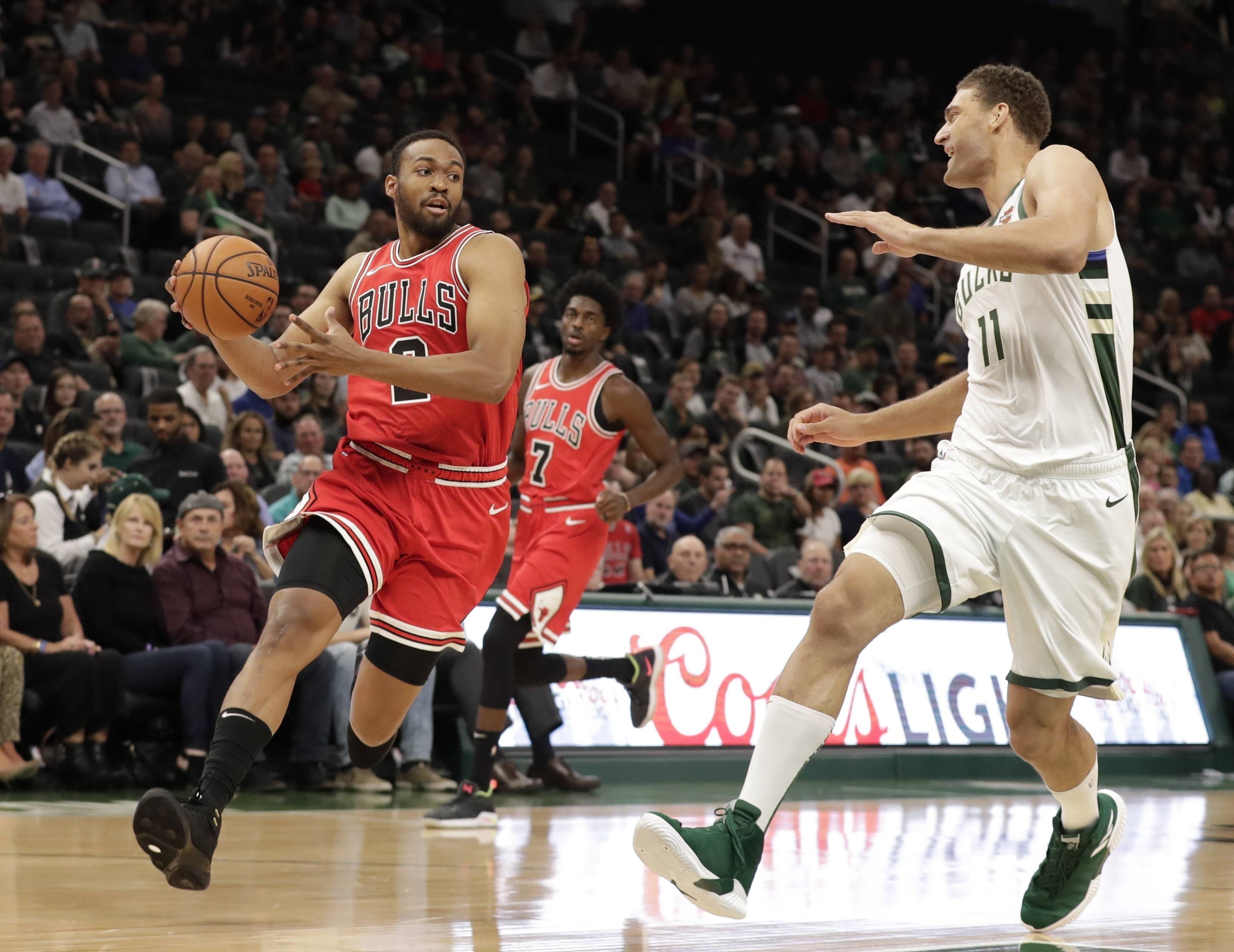 Parker's fit with Chicago Bulls remains puzzling