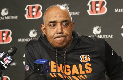 History or horror story? Bengals revisit a one-sided rivalry