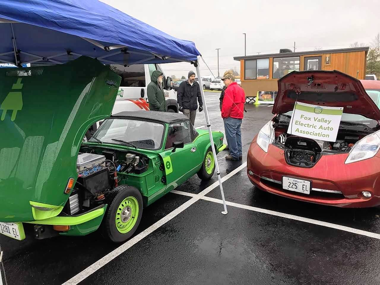 McHenry County College's annual Green Living Expo on Nov. 3 will feature a variety of sustainable resources and vendors, sustainable artwork by local artists, luxury electric cars and conventional cars remodeled to be electric, and electric and conventional bikes.