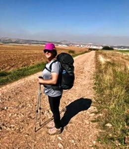 Hawthorn Woods woman over halfway through 500-mile walk for breast cancer research