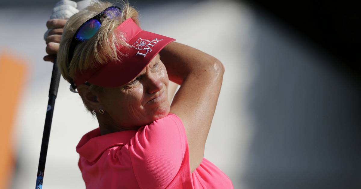 Senior LPGA Championship starts Monday in Indiana