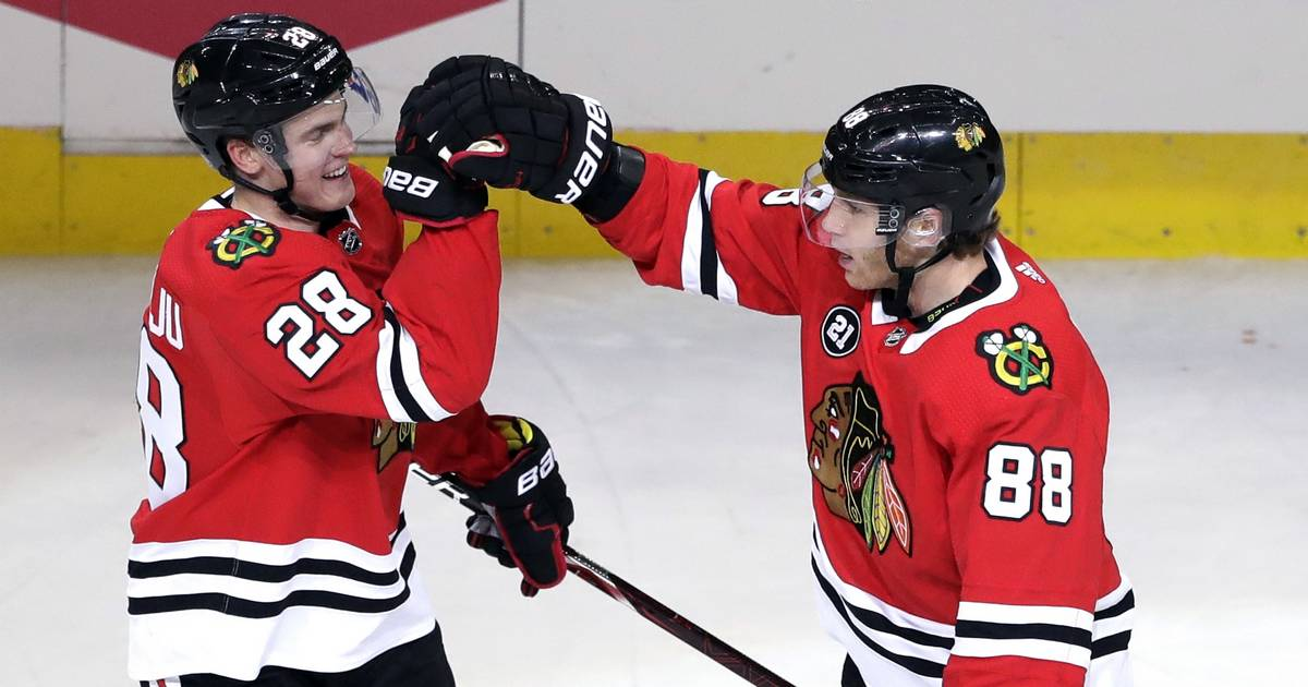 Chicago Blackhawks on the hunt for a power (play) surge