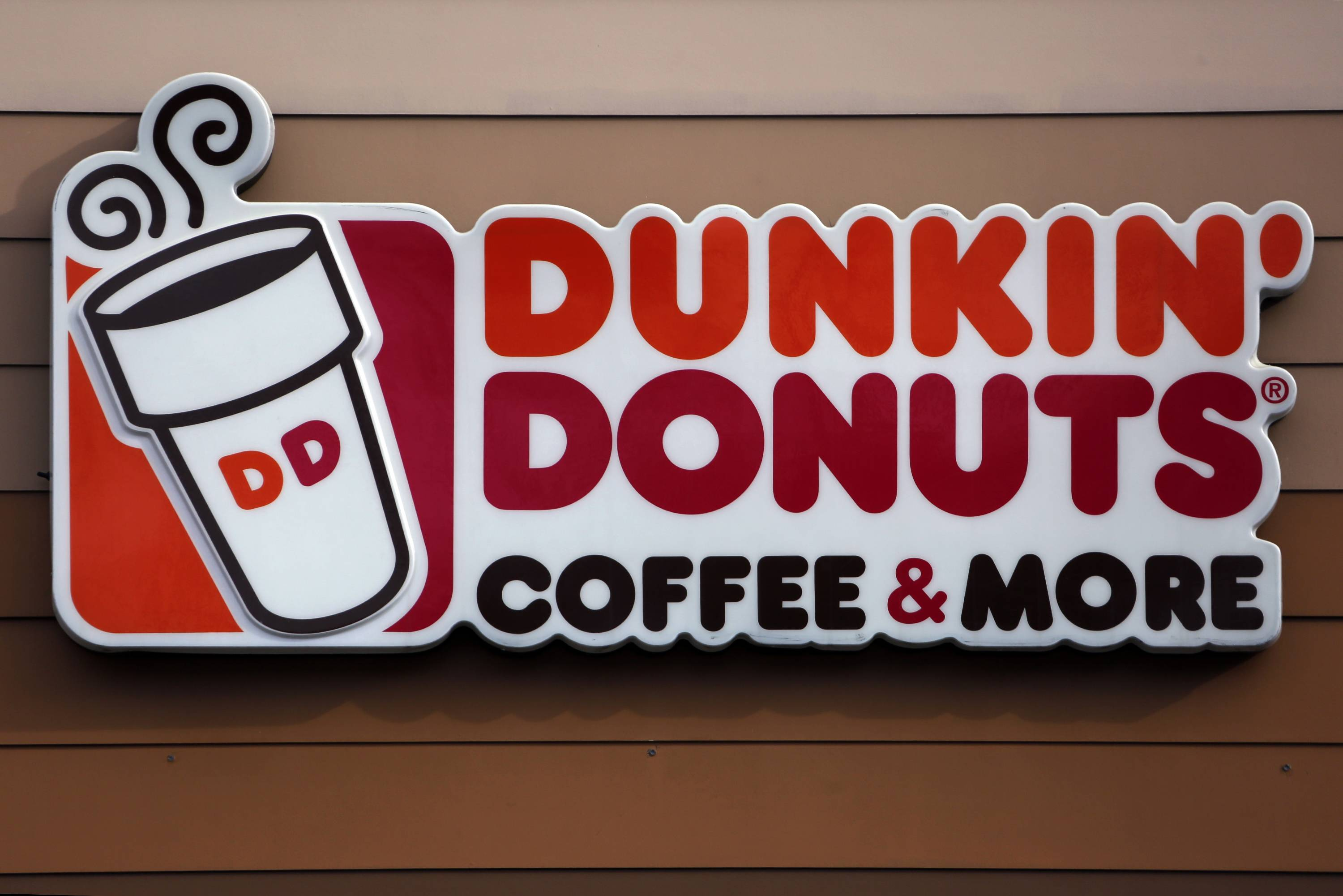 Buffalo Grove officials are considering plans for a new stand-alone Dunkin' Donuts at the Spoerlein Commons shopping center.