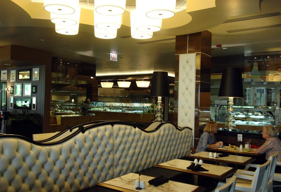 Pleasing Why Grand Victoria Casino Is Cutting Back Dining Hours At 2 Download Free Architecture Designs Scobabritishbridgeorg