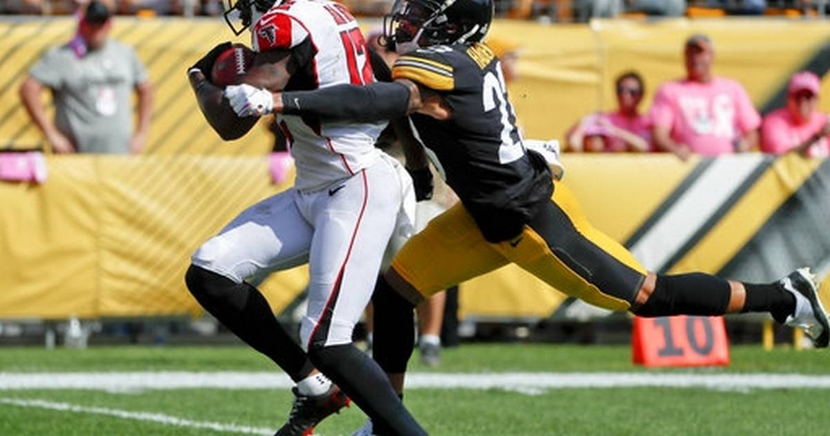 3352432b3 Steady Steelers back in AFC North mix after bumpy start