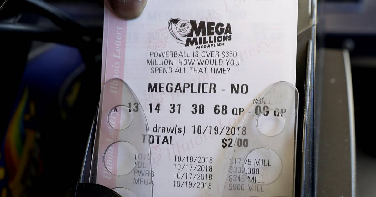 The winning Mega Millions numbers -- and what happens if ...