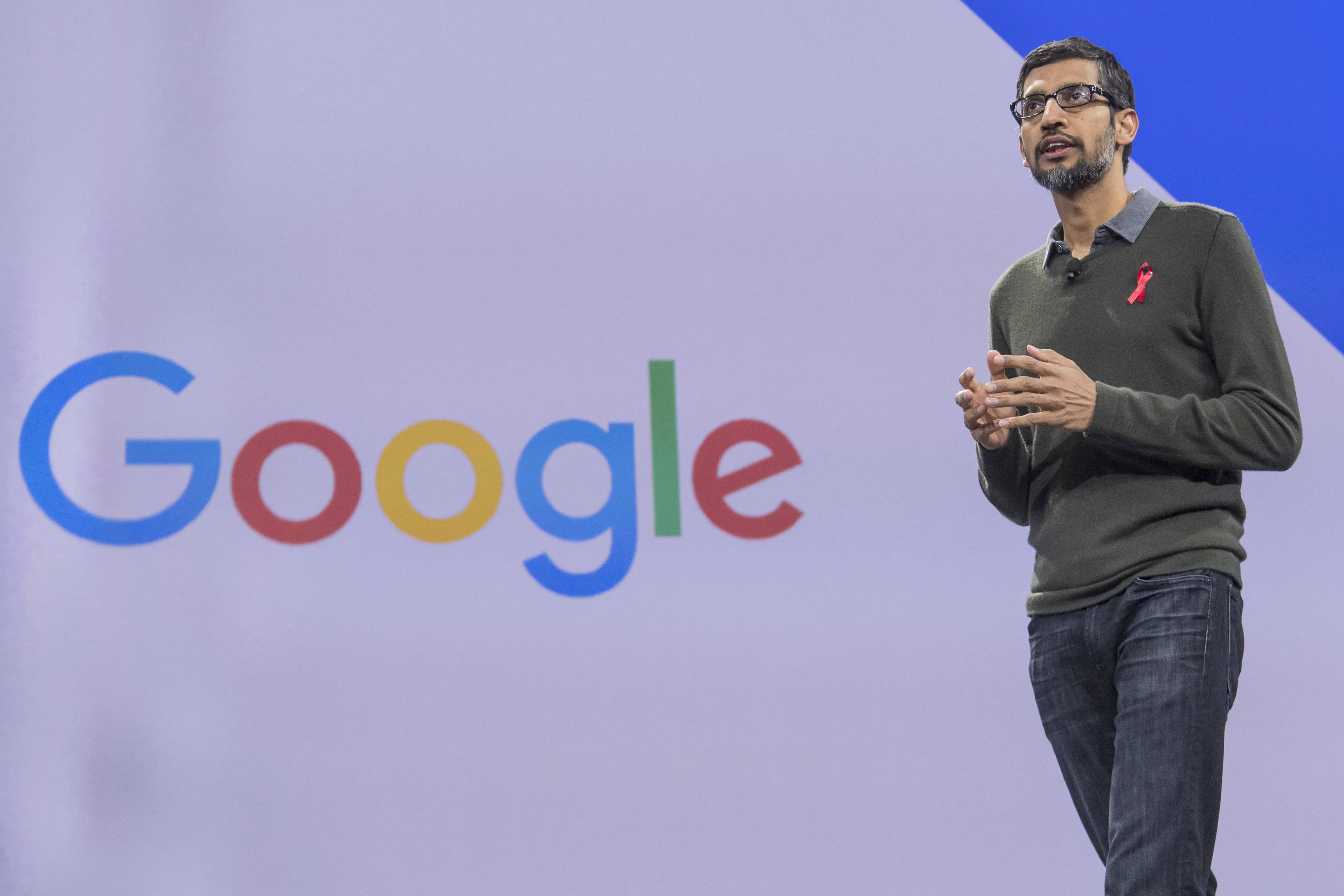 Google's move to cut developers off from scanning people's Gmail for ad targeting might go unnoticed by most users — but it could upend a whole segment of apps, highlighting the outsized power and influence Google wields as a gatekeeper of data.