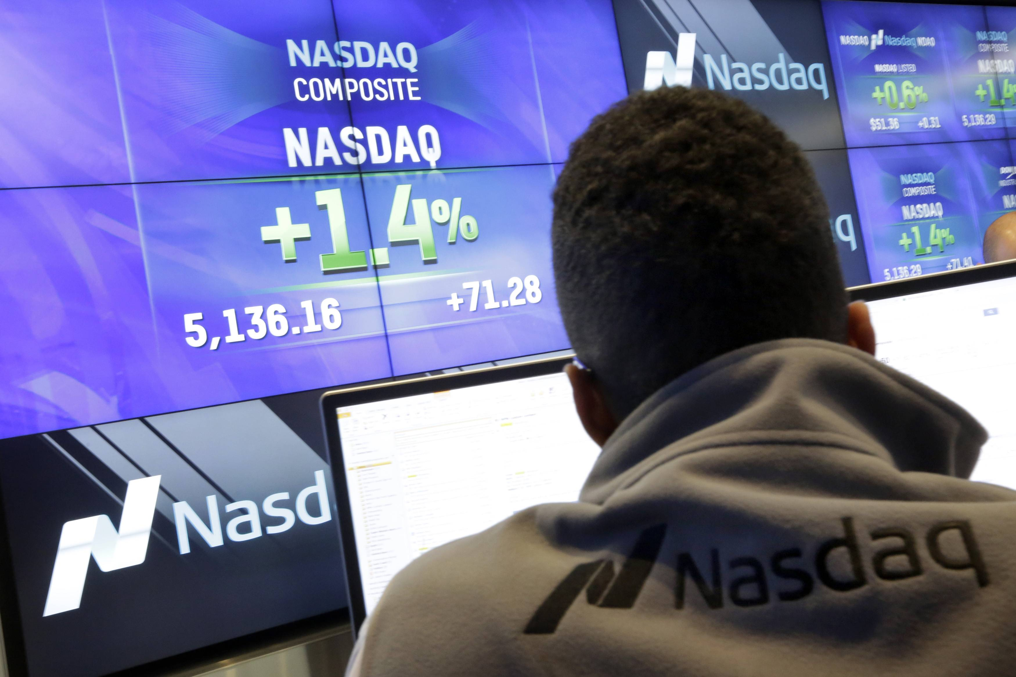 The Nasdaq that Adena Friedman took over on Jan. 1, 2017, is a far cry from the clubby, old boys network that defined stock exchanges of decades past.