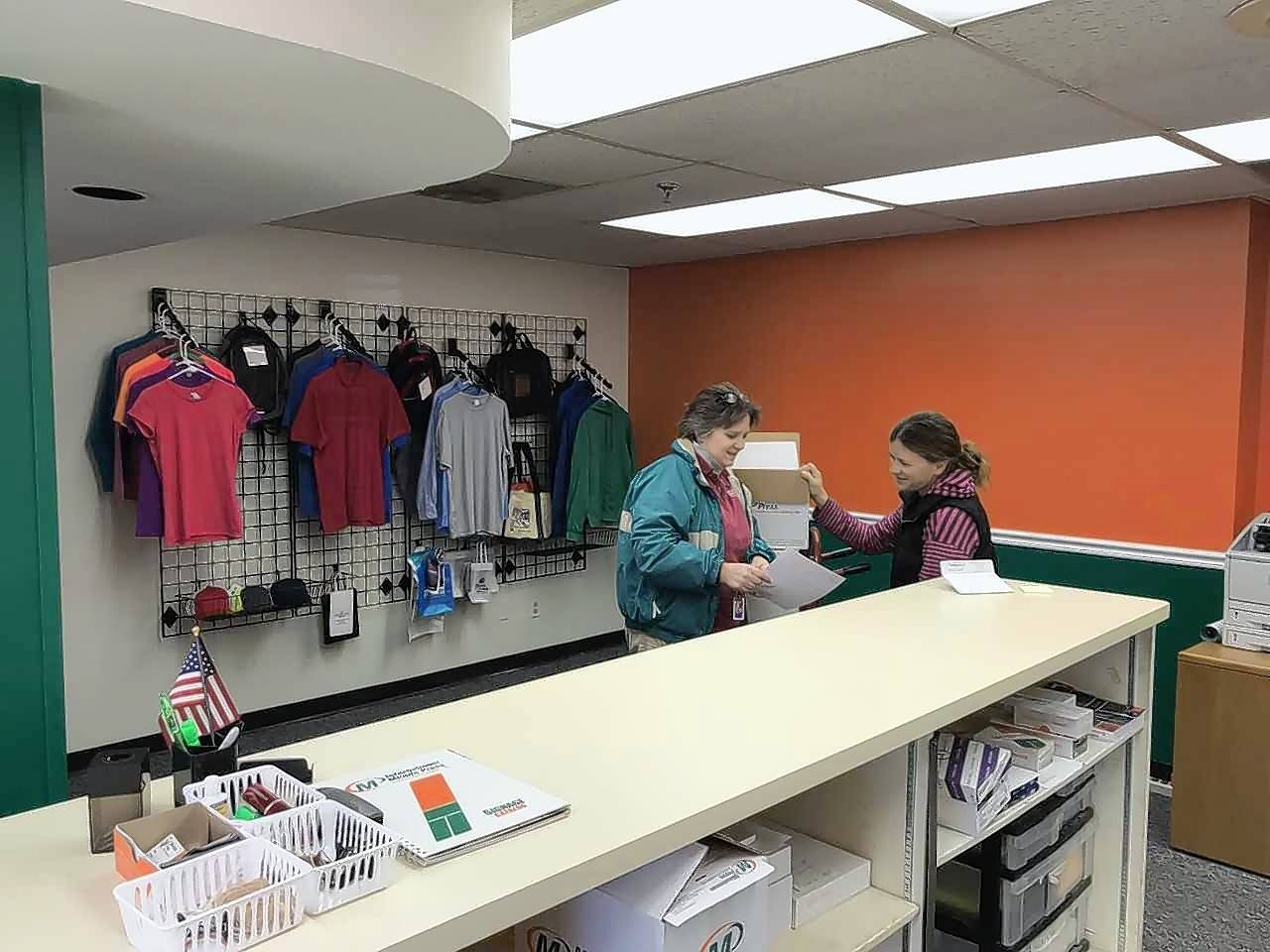 Minuteman Press of Barrington expanded its printing and marketing services in the area with the recent purchase of Barrington Print and Copy.