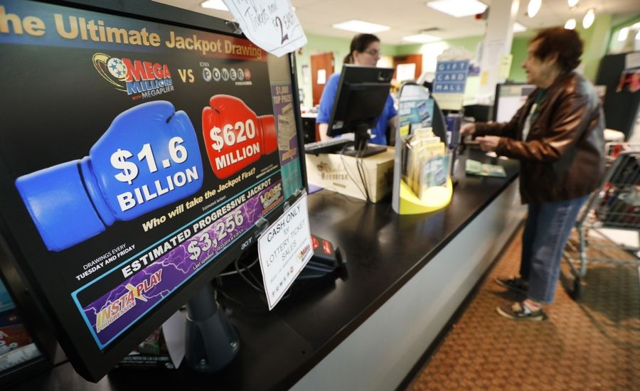 Here are the winning Mega Millions numbers (and tips if you win)