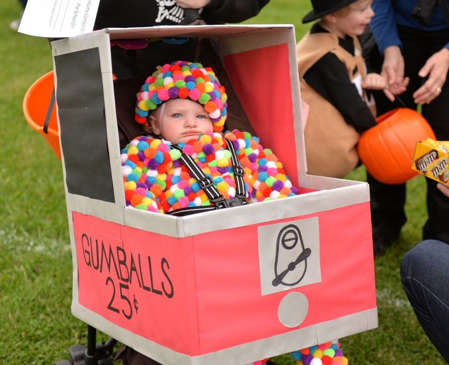 Halloween Carnival Olph 2020 Festivals: Seasonal fests fill the weekend with Halloween fun