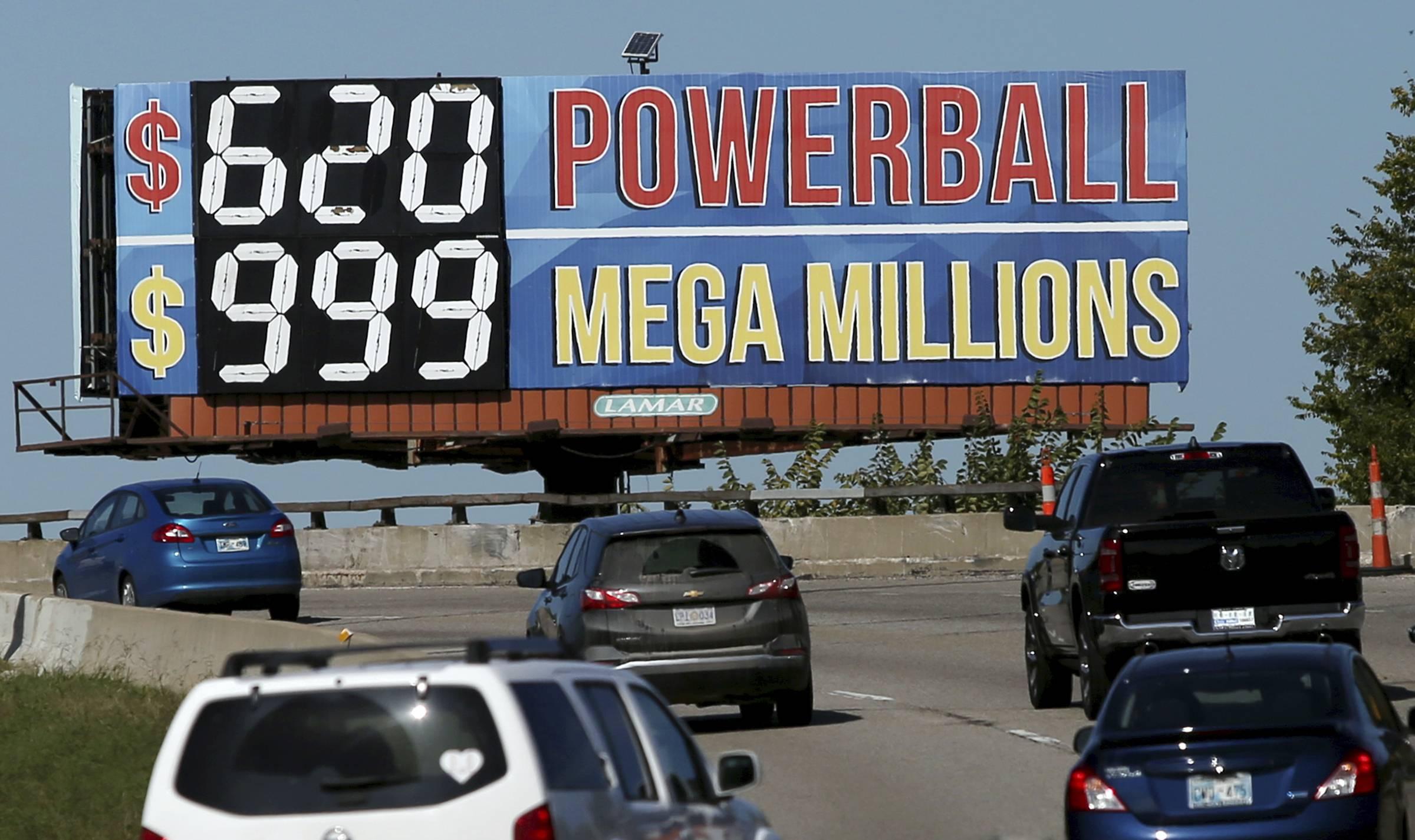 A Mega Millions Winner In Rural South Carolina Landed A Massive