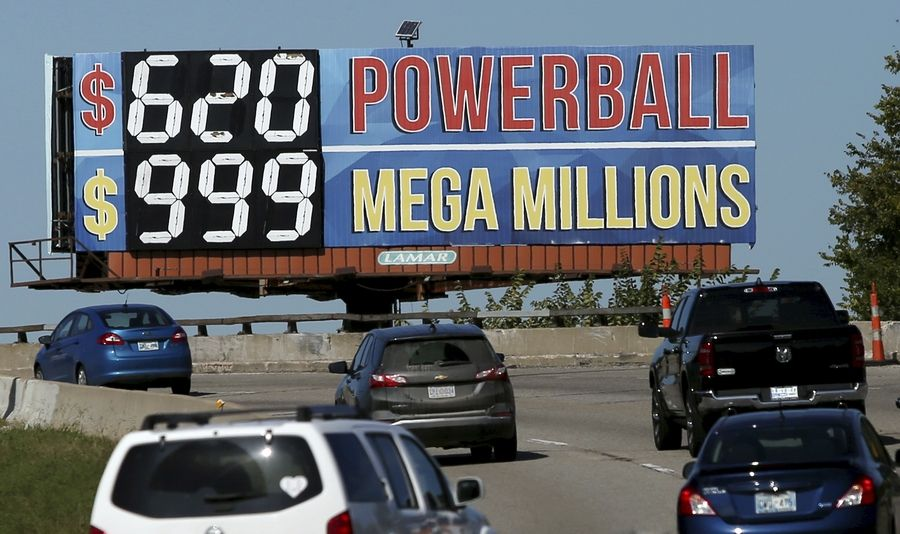 A Mega Millions Winner In Rural South Carolina Landed A Massive