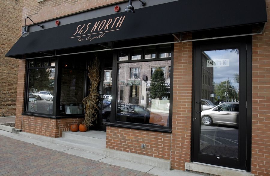 Pioneering Libertyville Restaurant Closing But Space Won T