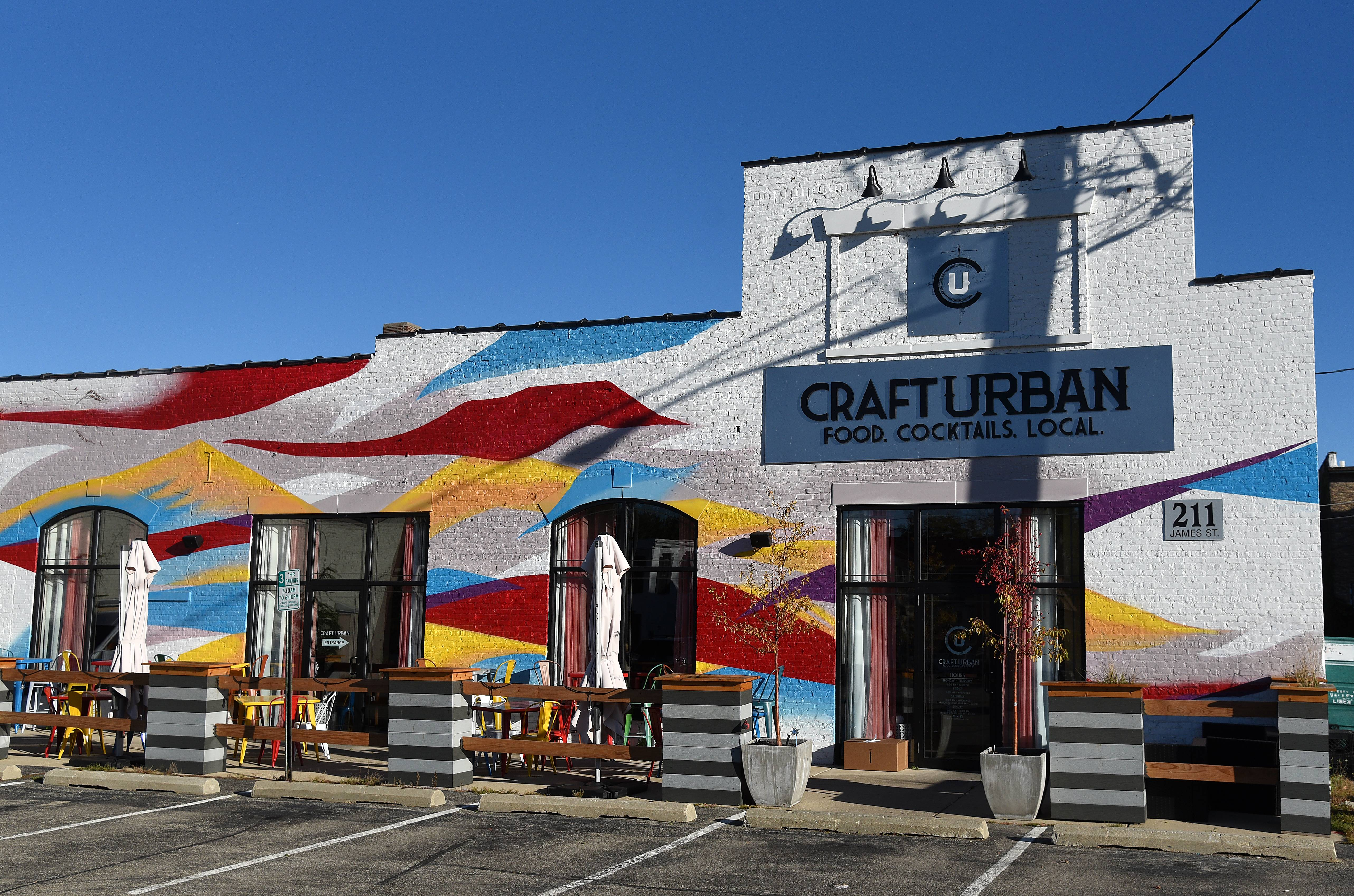 Craft Urban Owner Reflects On First Year In Geneva
