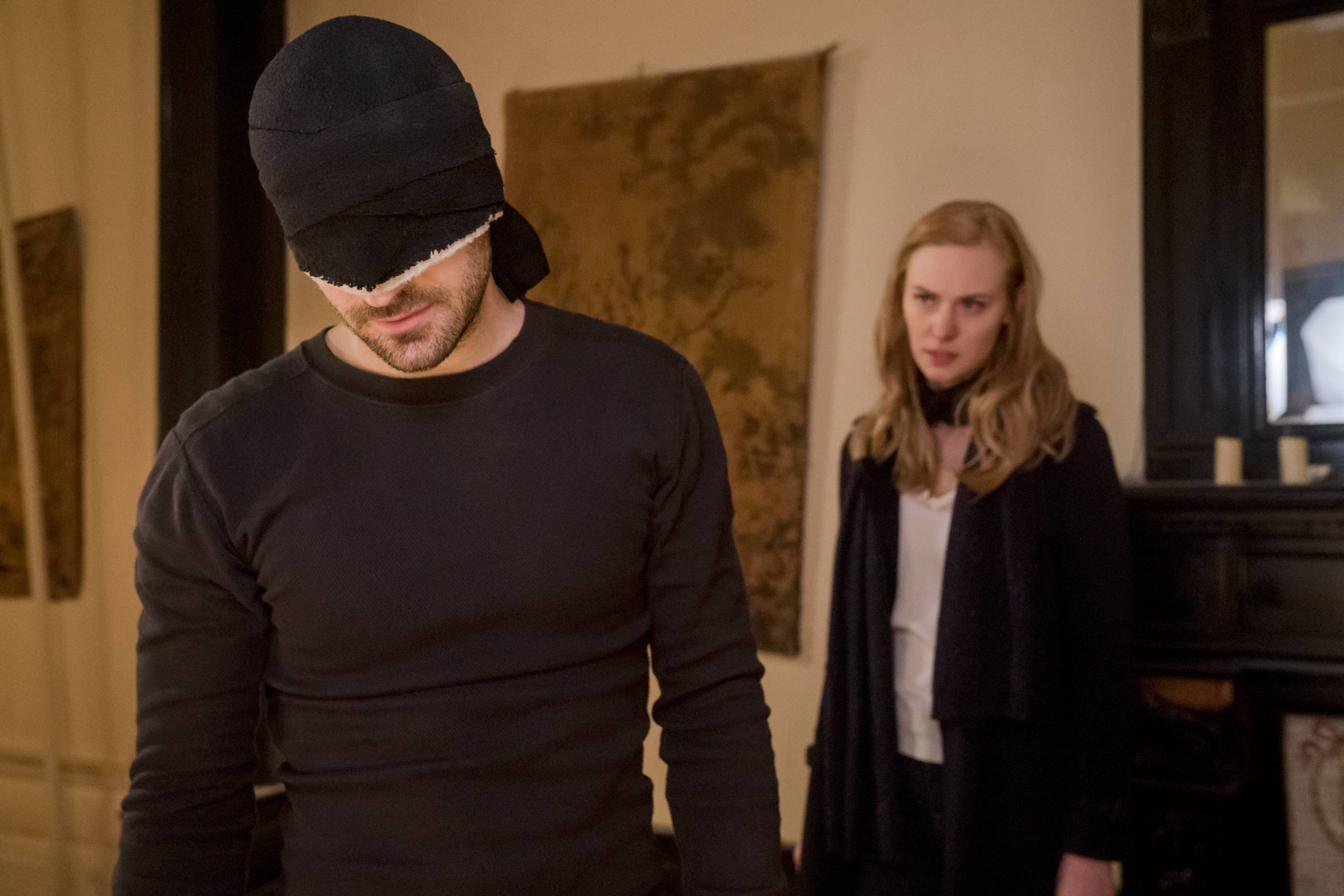Will 'Daredevil' be Netflix's last Marvel hero?