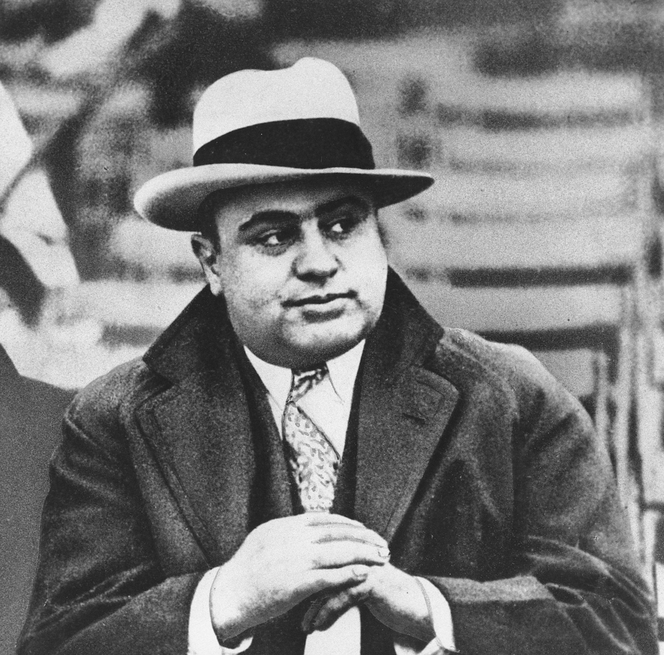 Chicago's known for Capone, but gangsters held sway in the suburbs and beyond
