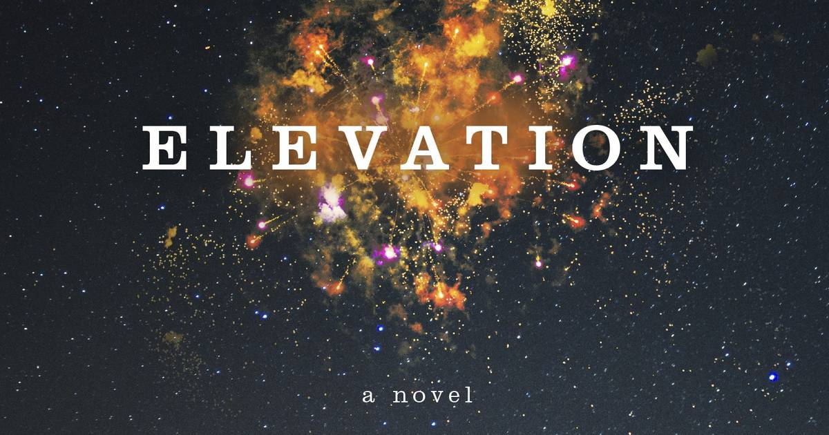 Book review: Stephen King raises the bar with 'Elevation'