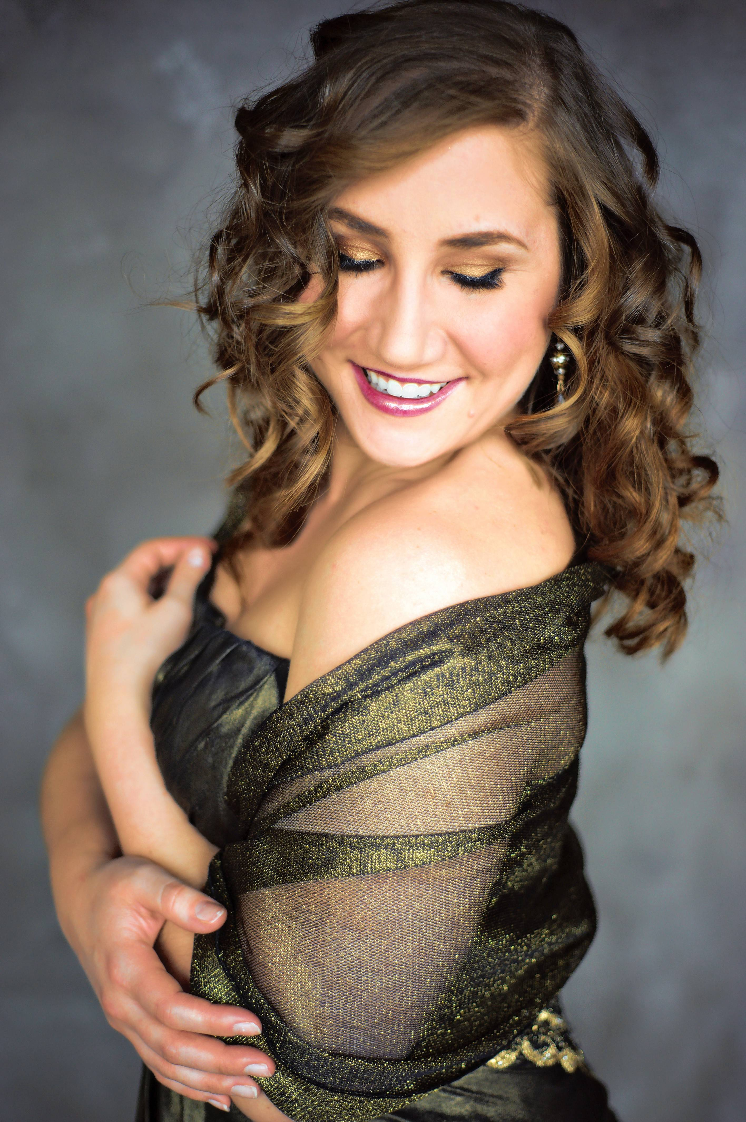 Soprano Laura Wilde will sing Strauss's Four Last Songs at Elgin Symphony Orchestra concerts Nov. 3 and 4.