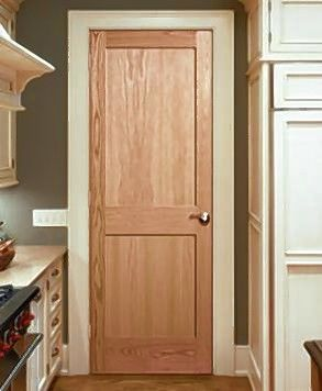 New interior doors can make a big impact on improving the look and feel of your living space.