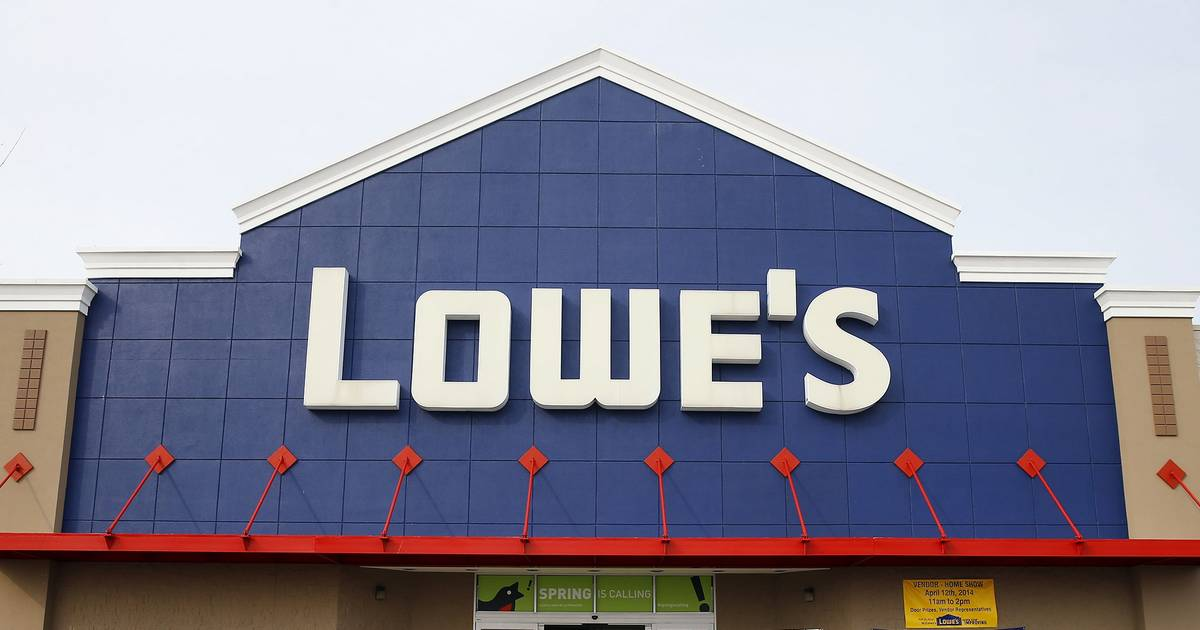 Lowe's to close 51 locations, including Gurnee store on lowe's diy plans, lowe's landscaping plans, lowe's kitchen plans, lowe's gardening plans,