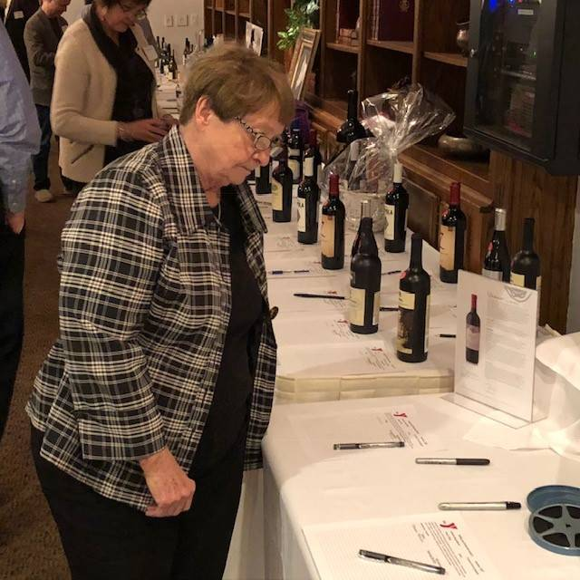 Taylor Family YMCA's ninth annual wine auction launches 2018-19 campaign to support community needs