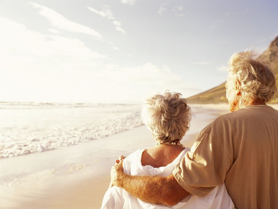 Everybody knows what they want to retire from, but few know what they want to retire to. Planning is important.
