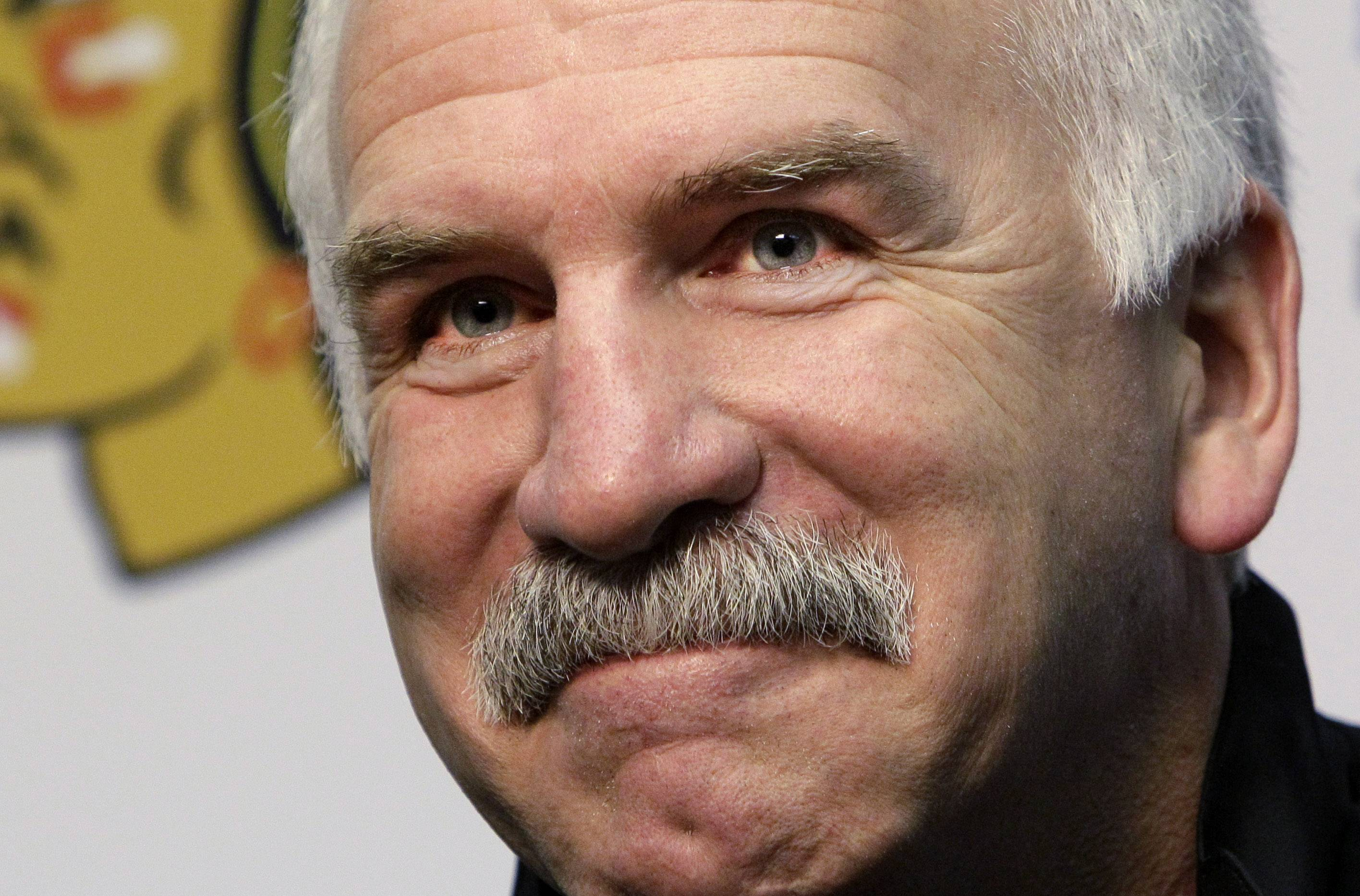 Joel Quenneville, who was fired Tuesday, left an indelible mark on the Blackhawks organization.