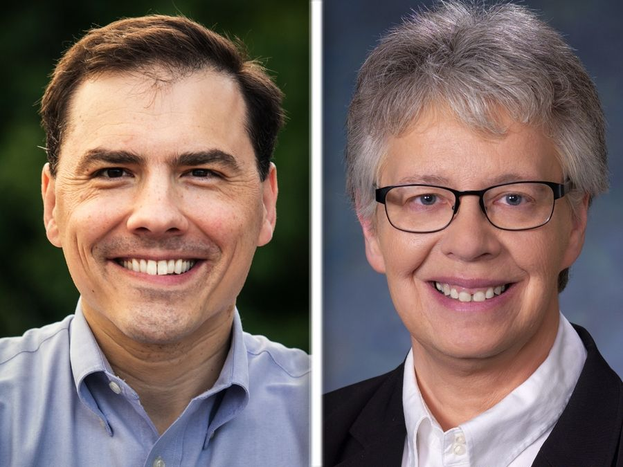 Morrison, Trevor await final ballots in tight 54th District race