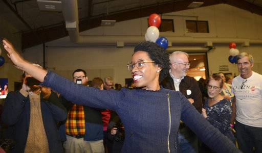 Illinois Democrats sweep statewide races, flip 2 House seats