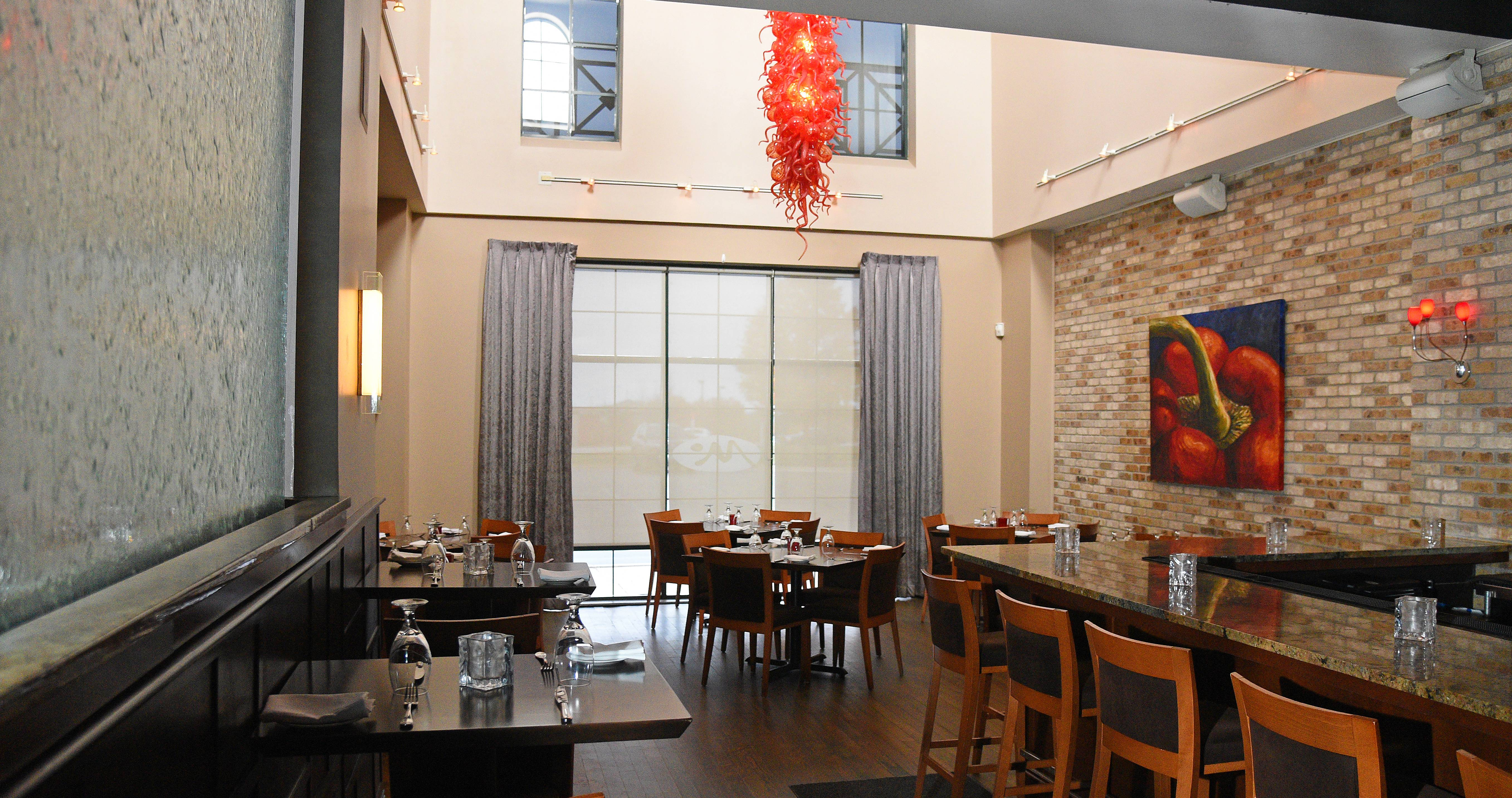 Wttws Check Please To Feature Restaurants From Geneva Algonquin