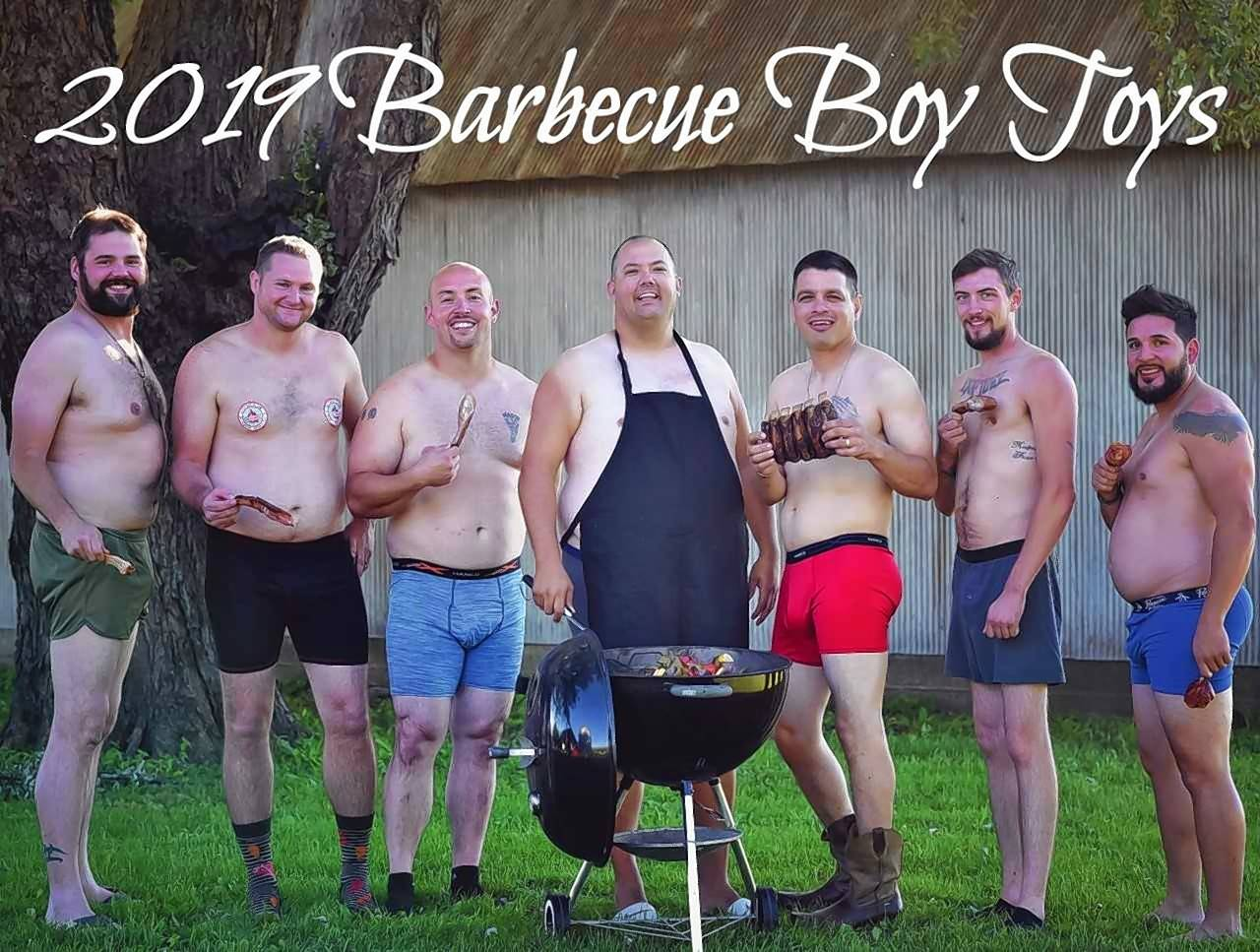 How BBQ sauces and 'dad bods' are helping support veterans