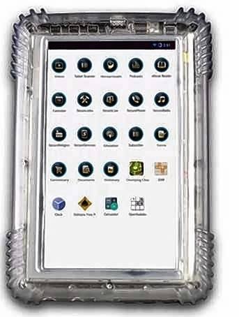 Editorial: Effort, oversight will determine success of inmate tablet program