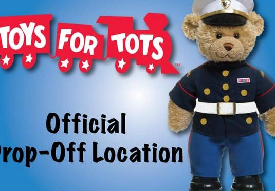 toys for tots 2018 chicago