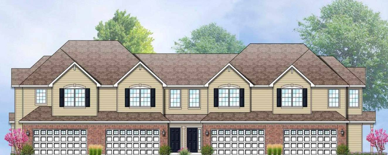 An East Dundee-based developer presented a plan to Mundelein officials Monday calling for a 186-unit townhouse development along with a 2-acre park on a 40-acre site near Route 83 and Route 60.
